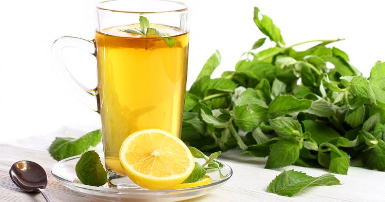 6 Different Types of Tea